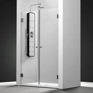 Paroi de douche sur mesure Esbath EXF212IR