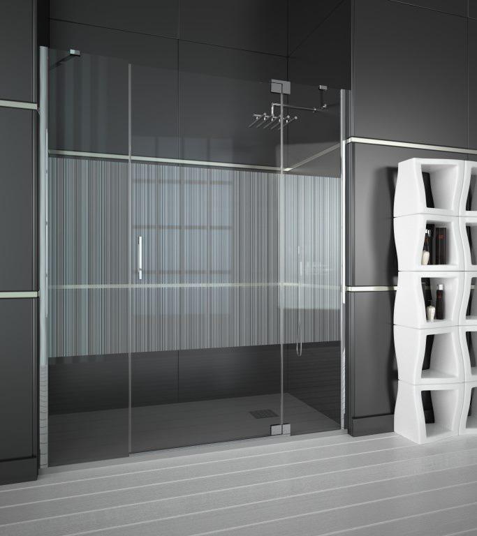 expertbath fr furo b13 paroi de douche. Black Bedroom Furniture Sets. Home Design Ideas
