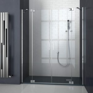 Paroi de douche sur mesure Esbath EXF214BG