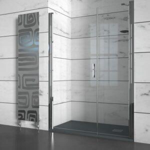 Paroi de douche sur mesure Esbath EXF215PF