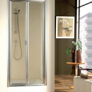 Paroi de douche sur mesure Esbath EXF218AM