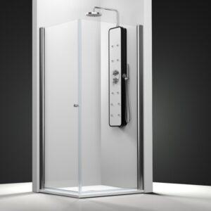 Paroi de douche sur mesure Esbath EXF219PF