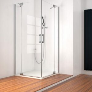 Paroi de douche sur mesure Esbath EXF220BG