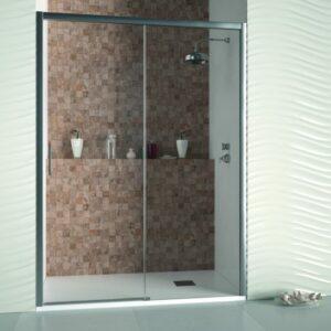 Paroi de douche sur mesure Esbath EXS210EA