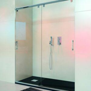 Paroi de douche sur mesure Esbath EXS212BA