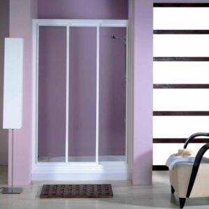Paroi de douche sur mesure Esbath EXS213AM