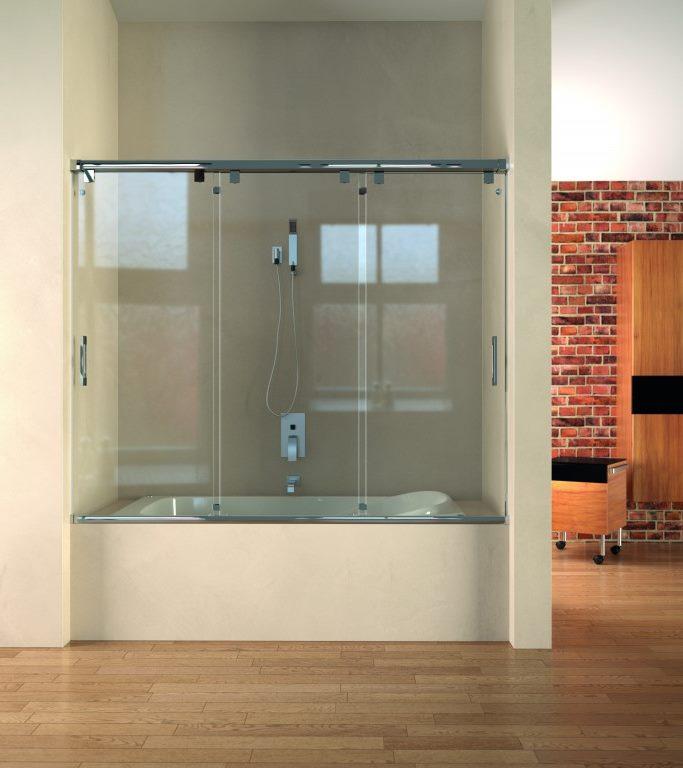 expertbath fr shawa b13 paroi de douche ou baignoire. Black Bedroom Furniture Sets. Home Design Ideas