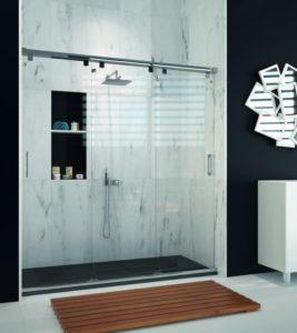 Paroi de douche sur mesure Esbath EXS213BA