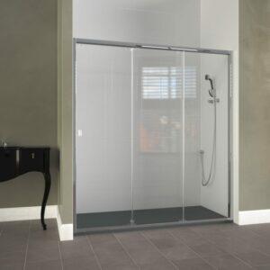 Paroi de douche sur mesure Esbath EXS214BA
