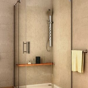Paroi de douche sur mesure Esbath EXS220IR