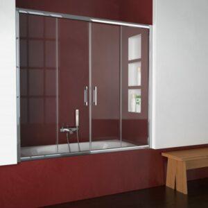 Paroi de douche sur mesure Esbath EXS225BA