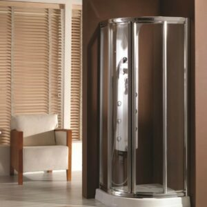 Paroi de douche sur mesure Esbath EXS260AM