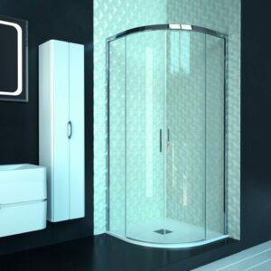 Paroi de douche sur mesure Esbath EXS260EA