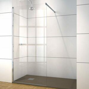 Paroi de douche sur mesure Esbath Exw200pf