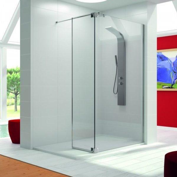 paroi baignoire sur mesure top pare baignoire sur mesure volets pivotants panneaux rabattables. Black Bedroom Furniture Sets. Home Design Ideas