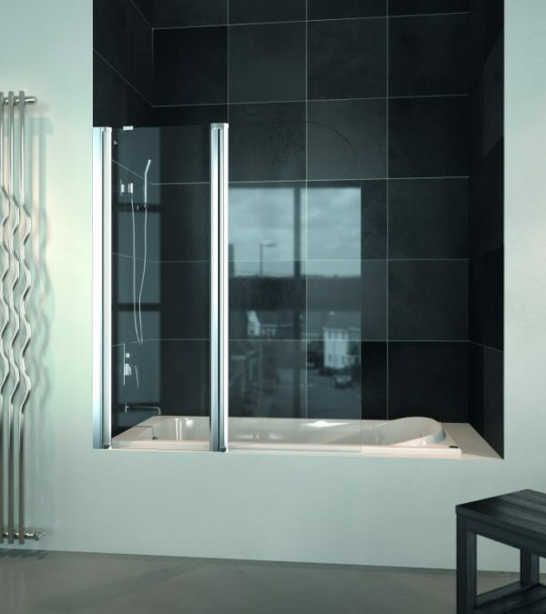 Paroi de douche sur mesure Esbath EXW205PF