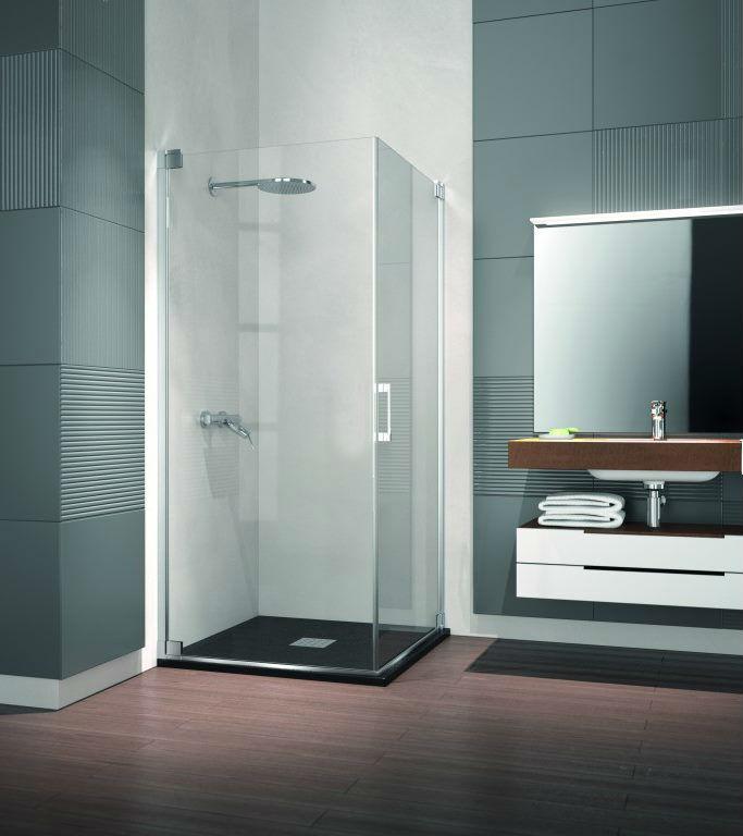 expertbath fr furo b19 paroi de douche. Black Bedroom Furniture Sets. Home Design Ideas