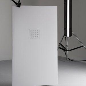 Receveur de douche sur mesure STONE T20