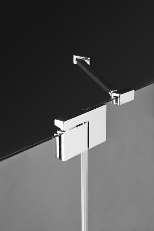 expertbath fr furo b17 paroi de douche ou baignoire. Black Bedroom Furniture Sets. Home Design Ideas