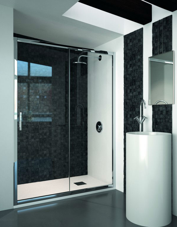 expertbath fr shawa b10 paroi de douche ou baignoire. Black Bedroom Furniture Sets. Home Design Ideas