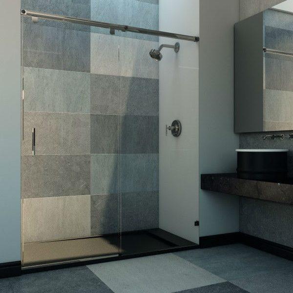 Expertbath fr shawa d10 paroi de douche ou baignoire - Paroi douche discount ...